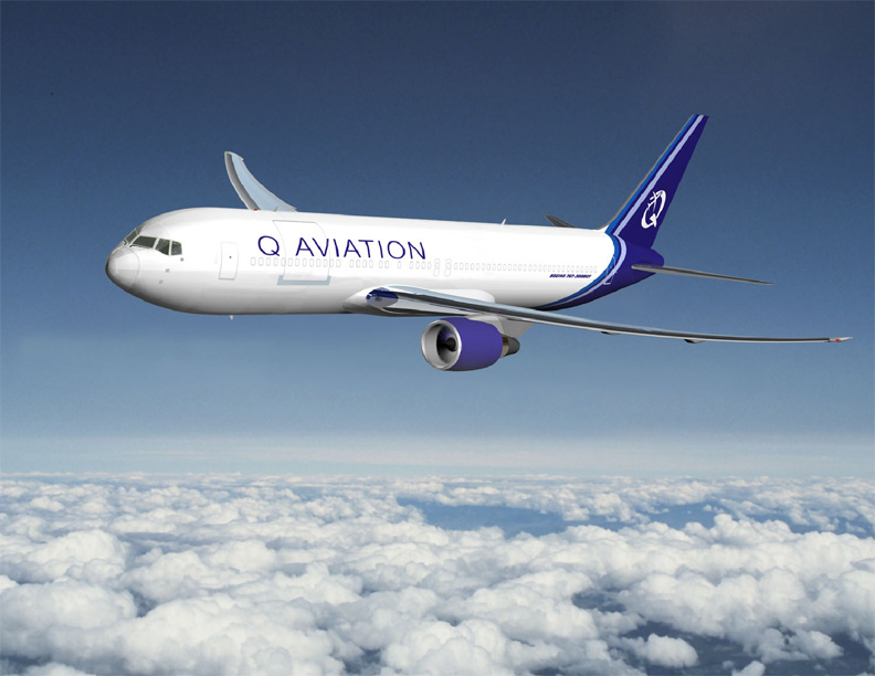 Q Aviation